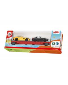 H0 My World - Autotransportwagen Marklin 44110