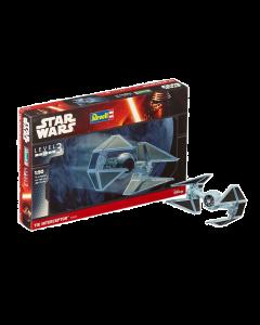 1/90 TIE Interceptor, Star Wars (REV03603)