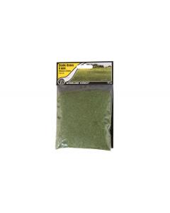4mm Static Grass, Medium Green - Woodland FS618 (WOOFS618)