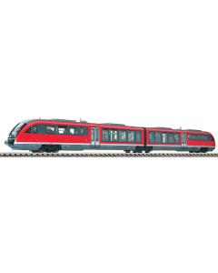 N DB Diesel Treinstel VT 642 (FLE7420)