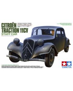 1/35 Citroën Traction 11CV Staff Car (TAM35301)