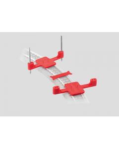 H0 Bovenleiding Mal voor Mastpositie Set (MAR70011)