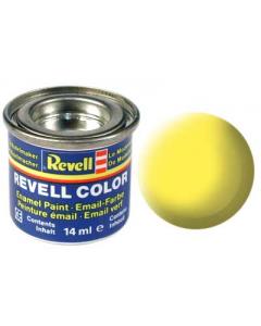 Nr.15 - Geel, mat (REV32115)