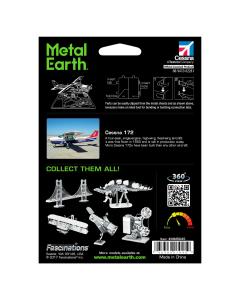 Metal Earth: Cessna 172 - MMS045 Metal Earth 570045