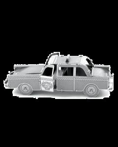 Metal Earth: Checker Cab - MMS007 Metal Earth 570007