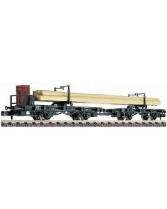 N DRG Draaischemelwagenset 2 stuks (FLE8223)