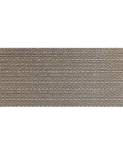 H0 Muurplaat Natuursteen Blokken (FAL170602)