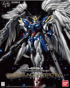 1/100 HRM XXXG-00W0 Wing Gundam Zero Custom EW BANDAI 16746