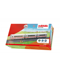 H0 My World - Set Uitbreidingswagens ICE, 3-delig Marklin 44108