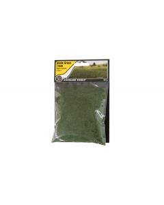 "7mm Static Grass ""Dark Green"" - Woodland FS621 (WOOFS621)"