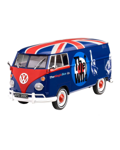 """1/24 Gift Set VW T1 """"The Who"""" (REV05672)"""