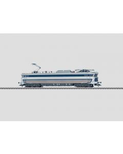 H0 NMBS E-Lok Serie 18 (MAR39402)