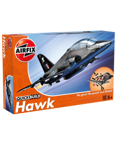 QUICKBUILD Hawk Airfix 6003