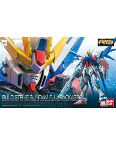 1/144 RG GAT-X105B/FP Build Strike Gundam Full Package (BAN10510)