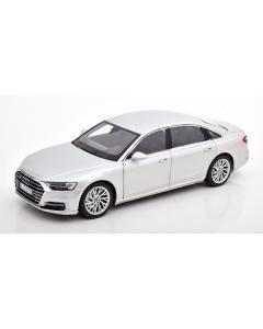 1/18 Audi A8 L 2018 Norev 188366