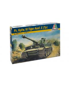 1/35 Pz.Kpfw. VI Tiger Ausf. E (Tp) (ITA0286)