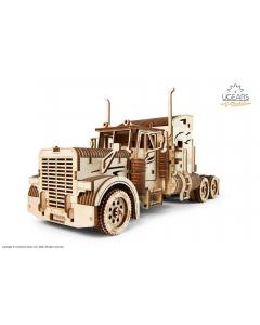 Truck Heavy Boy VM-03 Ugears 70038