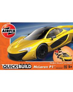 QUICKBUILD McLaren P1 Airfix 6013