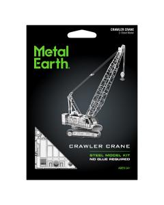 Metal Earth: Crawler Crane - MMS092 (MEA570092)