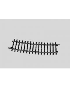 H0 K-Rail Gebogen Rail R2/15° (MAR2233)