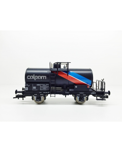 H0 NS Ketelwagen CALPAM+Chevron-Logo (FLE542604)