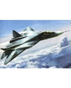 1/72  Russian Sukhoi T-50 (ACA12433)