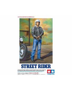 1/12 Figur Street Rider (TAM14137)