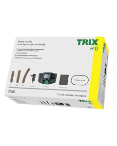 H0 Digitaler Einstieg Trix 21000