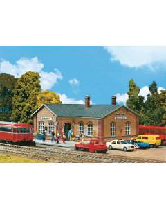 H0 Station Sonnefeld Faller 110095