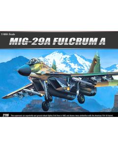 1/48  MIG-29A  FULCRUM (ACA12263)