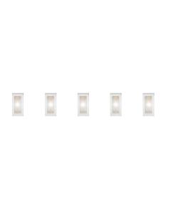 SMD-reflector-LED
