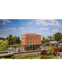 H0 Beiers station Weisenbach (FAL110135)