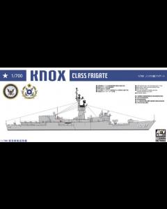 1/700 Knox Class Frigates AFV-Club 70002