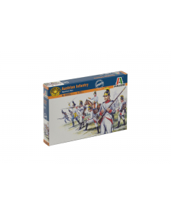 1/72 Austrian Infantry (Napoleonic Wars) (ITA6005)