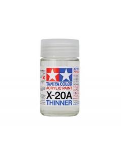 X-20A Thinner 46 ccm (TAM81030)