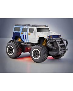 """Revell RC: SUV """"Line Backer"""" Revell 23493"""