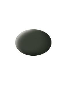 Nr.42 - Aqua Olijfgeel, mat (REV36142)