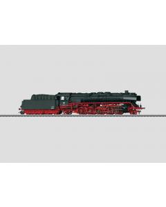 H0 INSIDER DB Stoomlocomotief BR 45 010, Digitaal met Sound (MAR37455)