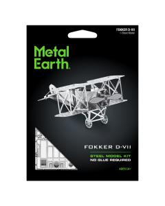 Metal Earth: Fokker D-VII - MMS005 Metal Earth 570005