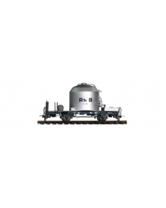H0m RhB Uce 8073 Cement Transportwagen Bemo 2252103
