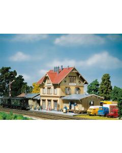 H0 Station Güglingen (FAL110107)