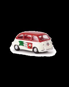 H0 Fiat Multipla Ristorante di Toni, (BRE22467)