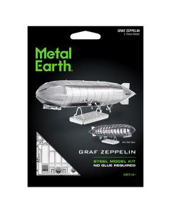 Metal Earth: Graf Zeppelin - MMS063 Metal Earth 570063