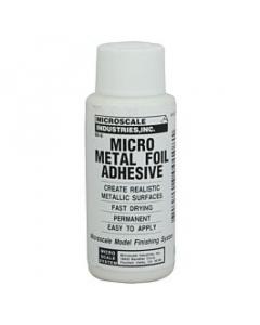 Microscale Micro Metal Foil Adhesive (MIO13908)