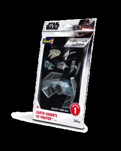 1/121 Darth Vader