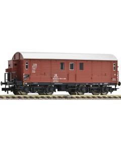 H0 DB Paardentransportwagen, type Hakrs-v346 (FLE539501)