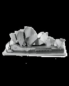 Metal Earth: Sidney Opera House - MMS053 Metal Earth 570053
