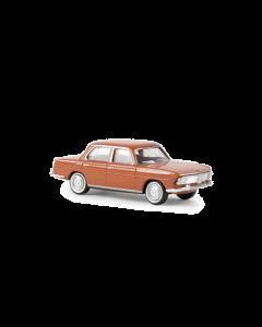 H0 BMW  1500  rotorange (BRE24424)