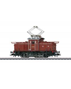 H0 NSB Rangeerlocomotief Reihe El 10, tijdperk III (MAR36334)