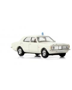 H0 Ford  Taunus  Polizei  NRW  TD (BRE19109)